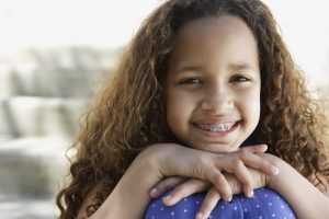 Dental Services for Children include Orthodontic Evaluation