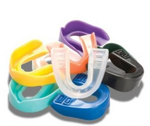 Dental Services for Children Mouth Guards for Dental Protection