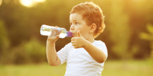 Dr. Z's TOOTH TIPS- STAYING HYDRATED this SUMMER!