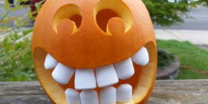 HAPPY HALLOWEEN FROM DR Z. & TEAM!